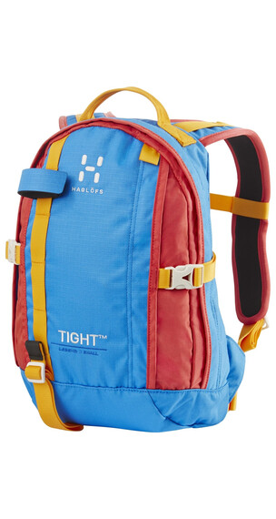 Haglöfs Tight Legend Daypack X-Small blå/orange
